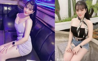 """""""Hot girl"""" cầm đầu đường dây ma túy Quảng Trị - Đà Nẵng cùng đàn em lãnh án chung thân"""