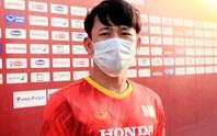 HLV Park Hang-seo nhận hung tin trước trận đấu với đội tuyển Trung Quốc