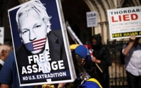CIA lên kế hoạch xử ông chủ WikiLeaks ngay tại London?
