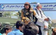 Taliban bị tố hành quyết cả trẻ em