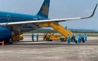 Đề nghị dừng chuyến bay thương mại nội địa đến Hà Nội