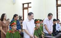 Vụ án gian lận thi cử tại Hà Giang: Khởi tố, điều tra tiêu cực từ năm 2017