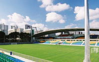 Singapore đăng cai AFF Cup, nỗi lo sân cỏ nhân tạo cho tuyển Việt Nam