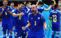 FIFA Futsal World Cup 2021: Tây Ban Nha thua đau, Kazakhstan làm nên lịch sử