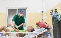 Vì sự sống bệnh nhân Covid-19 (*): Chiến binh F0 giữa ICU