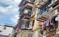 Người dân sống ở chung cư cũ có hy vọng đổi đời