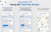 Đừng đùa cợt trên Zalo Connect!