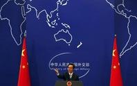 Trung Quốc phản bác gay gắt Thủ tướng Nhật về ADIZ