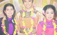 Võ Minh Lâm đoạt giải Chuông vàng