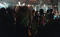 Một đêm ở vũ trường tuổi teen