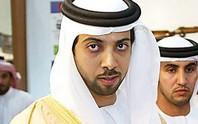 Hoàng tử UAE tra tấn người dã man trên sa mạc