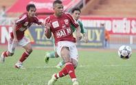 Sài Gòn United thắng ngược Tiền Giang