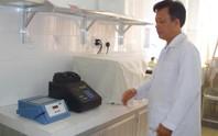 Ứng dụng nhiều kỹ thuật cao điều trị bệnh da