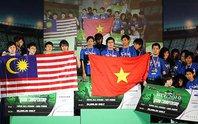 Esports Việt Nam giành 2 HCV châu Á