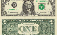 Những bí ẩn phía sau tờ 1 USD