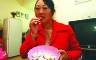 13 năm miệt mài ăn… vỏ trứng