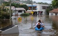 Australia: Một người Việt thiệt mạng do lũ lụt