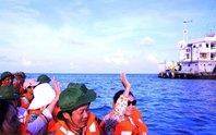 Mũi nhọn kinh tế biển