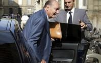 Cựu tổng thống Pháp Jacques Chirac bị xét xử