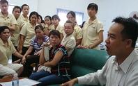 Công ty TNHH Tín Nhiệm Vi Na: Cam kết bảo đảm quyền lợi công nhân