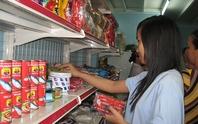 3 cửa hàng tiện ích phục vụ công nhân