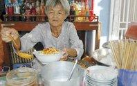Bún nước kèn Hà Tiên: Đậm đà hương vị Nam Bộ