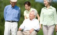 Dân số Việt Nam đang già đi