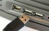 Trộm tiền ATM bằng cổng USB