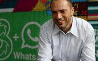 Bí ẩn Jan Koum - cha đẻ WhatsApp