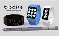 Sẽ có smartwatch lắp ghép vào năm 2015