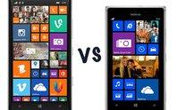 Lumia 930 và 925, có khác biệt nào ?
