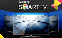 Samsung tham vọng ở thị trường TV thông minh