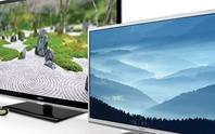 Hitachi trình làng TV 3D thông minh mới