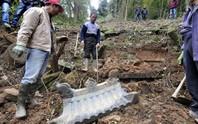 Nạn đào trộm mộ ở Trung Quốc