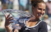 Youzhny vô địch Swiss Open, Cibulkova đăng quang Bank of the West