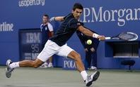 Đánh bại Youzhny, Djokovic lần thứ 7 vào bán kết