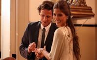 Diego Forlan cưới vợ trẻ hơn mình 11 tuổi
