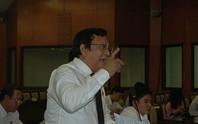 Khai mạc kỳ họp HĐND TP HCM: Nhiều đại biểu băn khoăn