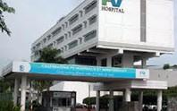 Tử vong sau mổ ruột thừa tại Bệnh viện FV