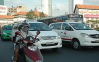 """Hà Nội phải chấm dứt taxi """"chặt chém"""""""
