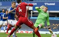 Sốc: Liverpool ôm hận vì trọng tài VAR quên luật
