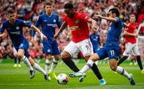 Chelsea - Man United: Rực lửa đại chiến Stamford Bridge