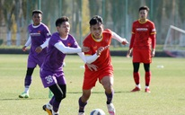 U23 Việt Nam không được chủ quan