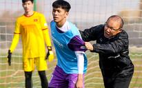 Thầy Park tích cực làm mới U23 Việt Nam trước trận đấu quyết định với U23 Myanmar