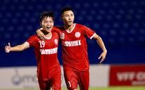 """VCK U19 quốc gia 2021: Đại chiến giữa hai """"lò"""" đào tạo danh tiếng"""