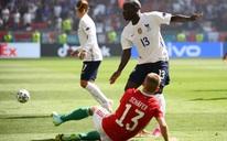 Nhà vô địch thế giới thoát thua trước Hungary