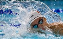 Olympic Tokyo ngày 30-7: Huy Hoàng xếp thứ 12/28, không vào chung kết 1.500m