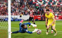 Dẫn đầu Ngoại hạng Anh nhưng HLV Liverpool vẫn không hài lòng