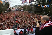 """Thổ Nhĩ Kỳ """"sắp dội bom 149 mục tiêu ở Syria"""""""