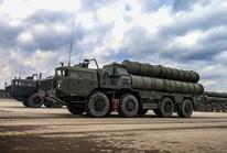 S-400 Nga vận chuyển cho Trung Quốc bị bão phá hủy